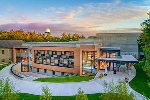 Interlochen Will Complete Transformative 30-year Campus Master Plan