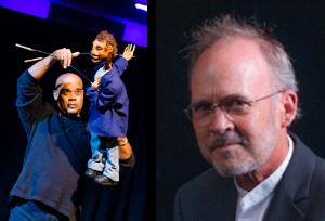 The Ballard Institute Presents 'Exhibiting Racism In Museums' Puppet Forum