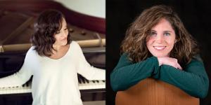 The Music Of Moira Lo Bianco and Rory Michelle Sullivan Will Be Featured In Women Of The Wings Volume III at Feinstein's/54 Below