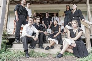 Performa/Dance Presents BLUEGRASS JUNCTION This Month