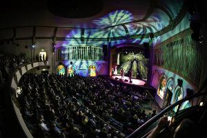 Seattle Theatre Group's Neptune Theatre Celebrates 100 Years