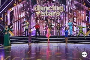 DANCING WITH THE STARS Comes to MPAC in January 2022
