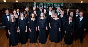 Arizona Masterworks Chorale Presents FROM THE HEARTLAND