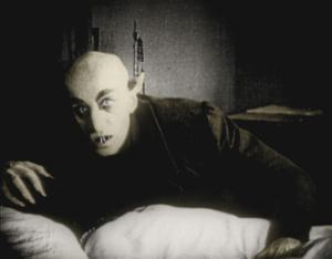 East Lynne Theater Company Presents NOSFERATU and POE in Time for Halloween