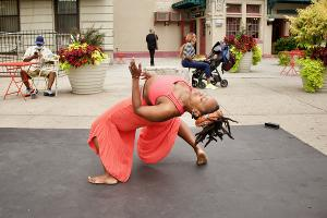 PLG Arts, In Collaboration With Davalois Fearon Dance, Presents Music And Dance At Parkside Plaza