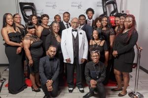 Winners Announced For The Willard J. Hines Music Scholarship Awards