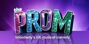 THE PROM Kicks Off KeyBank Broadway Series at Playhouse Square
