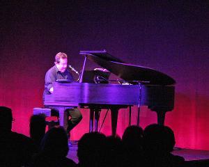 Billy Joel's 'Piano Man' Wade Preston Returns to CRT Downtown