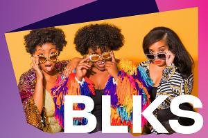 BLKS Announced At SpeakEasy Stage
