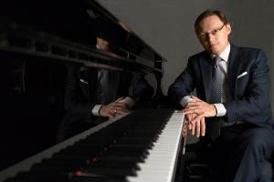 Park University's Stanislav Ioudenitch Inducted Into Steinway Hall of Fame