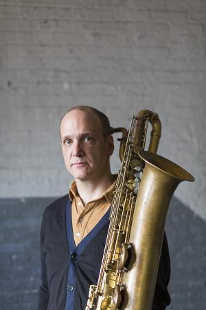 Reedist/Composer Josh Sinton Premieres New Work At Brooklyn Conservatory