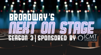 Virtual Theatre Today: Friday, May 14- Next On Stage College Top 15, and More!