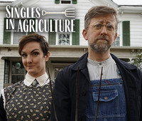 Singles in Agriculture Logo