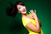 Virtual Theatre Today: Friday, November 13- with Nikki Renée Daniels, Sierra Boggess and More!