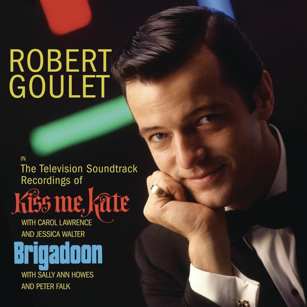 Brigadoon / Kiss Me, Kate – Television Soundtracks
