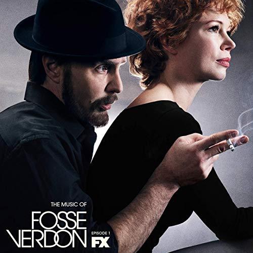 Fosse/Verdon Episode 1