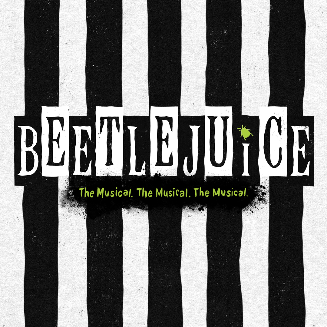 Beetlejuice The Musical The Musical The Musical
