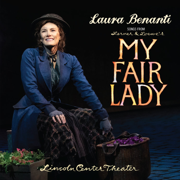 Laura Benanti - Songs from My Fair Lady