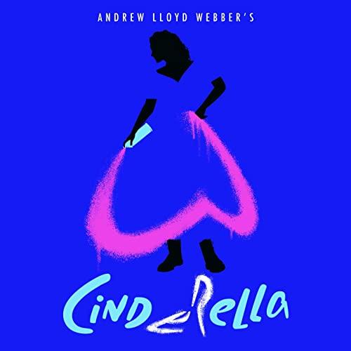 "Andrew Lloyd Webber's ""Cinderella"" (Original Cast Recording) Album"