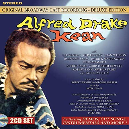 Kean (Original Broadway Cast Recording)