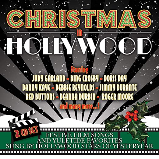 Christmas in Hollywood Album
