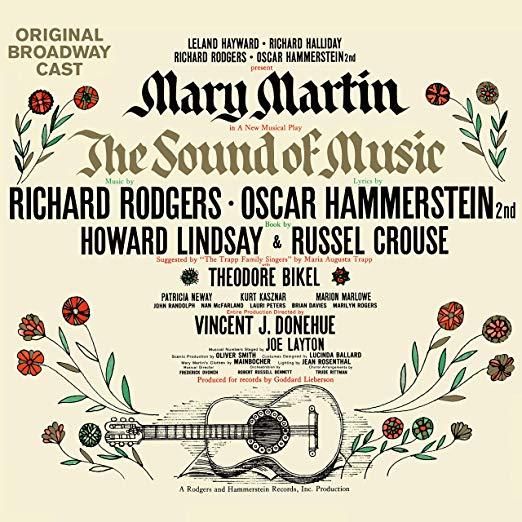 The Sound of Music 60th Anniversary Album