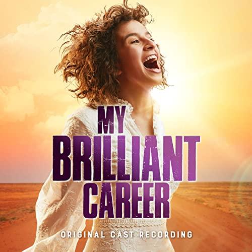 My Brilliant Career (Original Cast Recording) Album