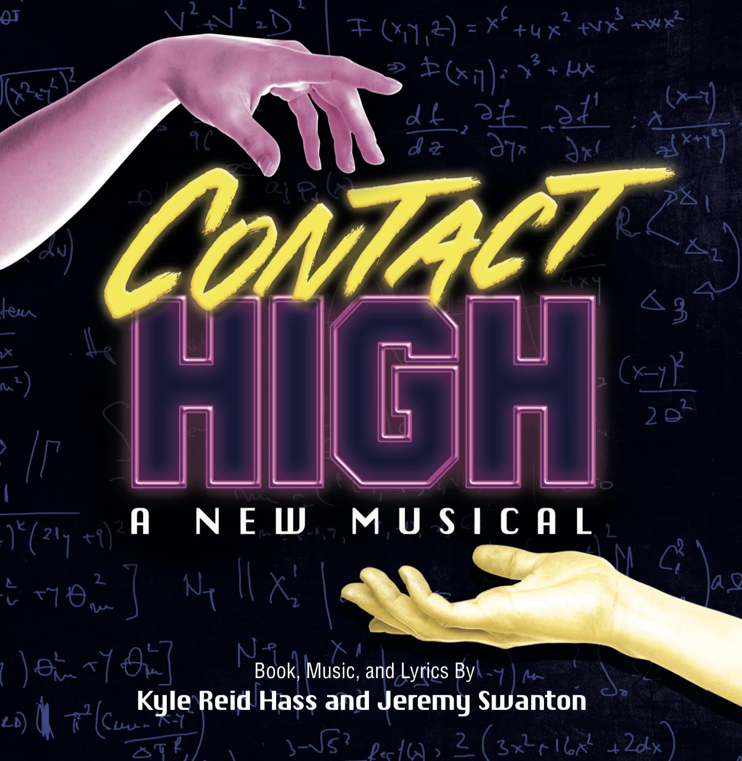Contact High: The Studio Cast Recording