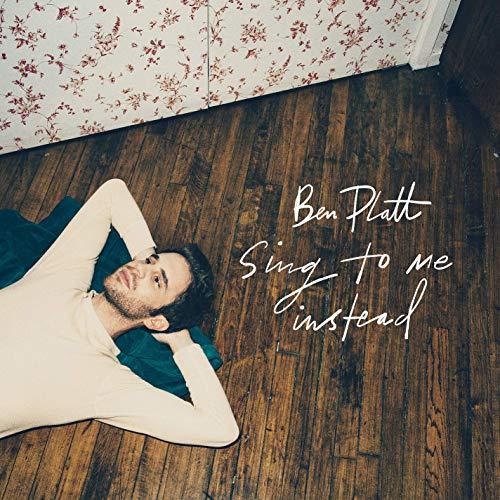 Ben Platt - Sing To Me Instead