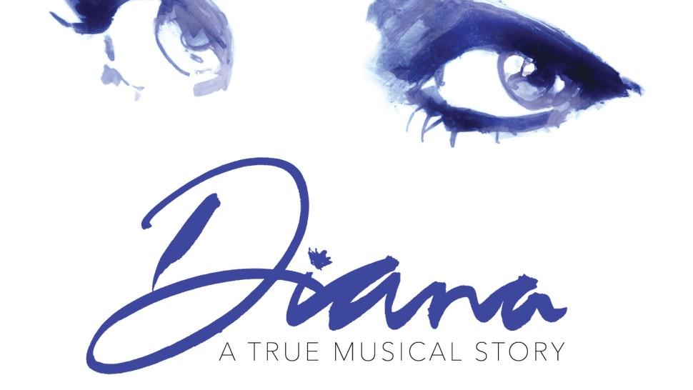 Diana: A True Musical Story Album