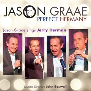 Jason Graae: Perfect Harmony
