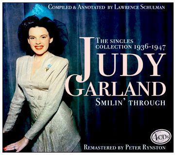Judy Garland: Smilin' Through - The Singles Collection 1936 - 1947