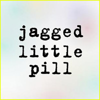 Jagged Little Pill - Our New Musical Upcoming Broadway CD
