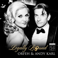 Orfeh & Andy Karl: Legally Bound – Live at Feinstein's/54 Below