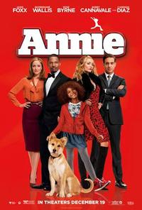 Annie - 2014 Original Motion Picture Soundtrack Upcoming Broadway CD