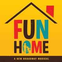 Fun Home (A New Broadway Musical) - Original Broadway Cast