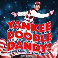 Yankee Doodle Dandy! (Studio Cast Recording) Upcoming Broadway CD