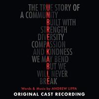 Unbreakable Original Cast Recording Upcoming Broadway CD