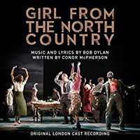 Girl From The North Country Upcoming Broadway CD