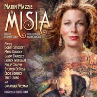 Misia - 2015 Studio Cast