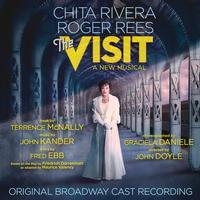 The Visit - Original Broadway Cast