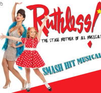 RUTHLESS! The Musical Upcoming Broadway CD