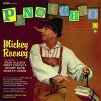 Pinocchio - Original Television Cast