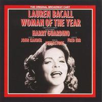 Woman of the Year - Lauren Bacall