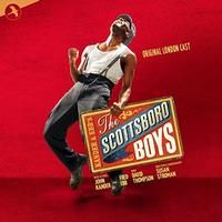 The Scottsboro Boys - Original London Cast