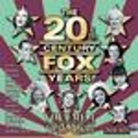 The 20th Century Fox Years: Volume 1 (1936-1938) Upcoming Broadway CD