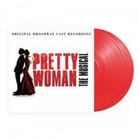 Pretty Woman: The Musical (OBCR) [Double Vinyl]