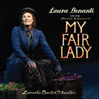 Laura Benanti - Songs from My Fair Lady Upcoming Broadway CD
