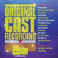 The SpongeBob Musical Upcoming Broadway CD