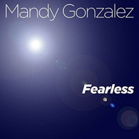 Mandy Gonzales - Fearless Upcoming Broadway CD